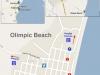 olimpic-beach-mapa