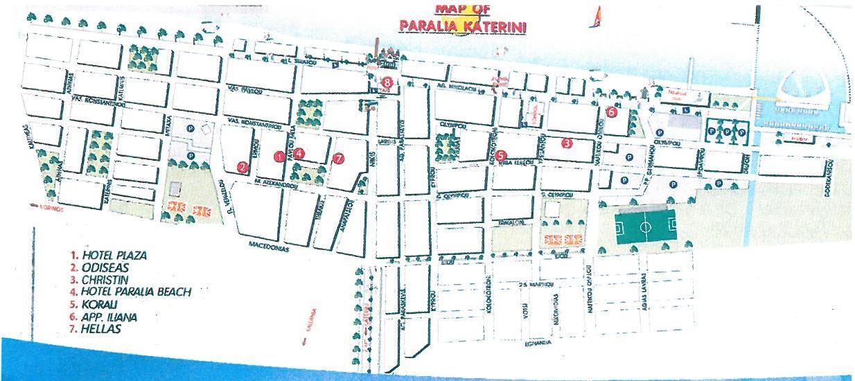 paralia mapa Index of /wp content/gallery/paralia vila iliana paralia mapa