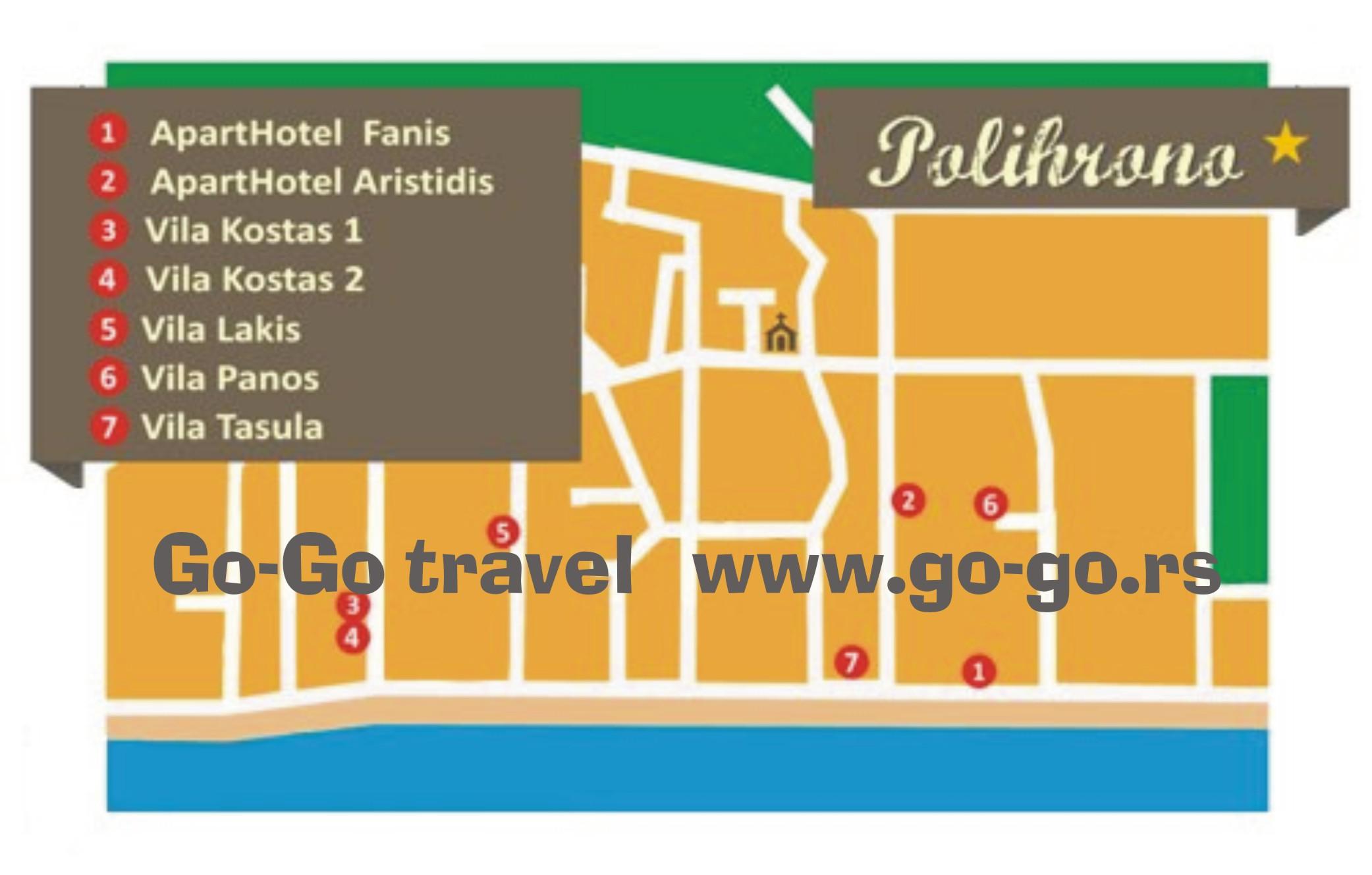 mapa polihrona grcka Index of /wp content/gallery/polihrono vila lakis mapa polihrona grcka