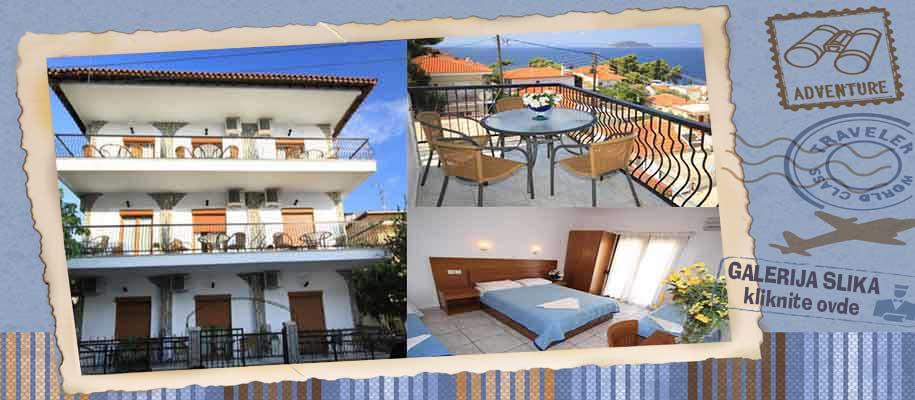 Neos Marmaras Panorama SLIKE