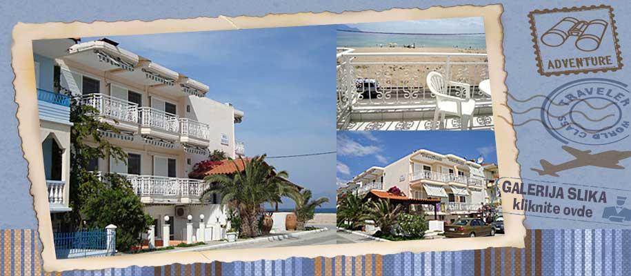 Sarti Panorama SLIKE