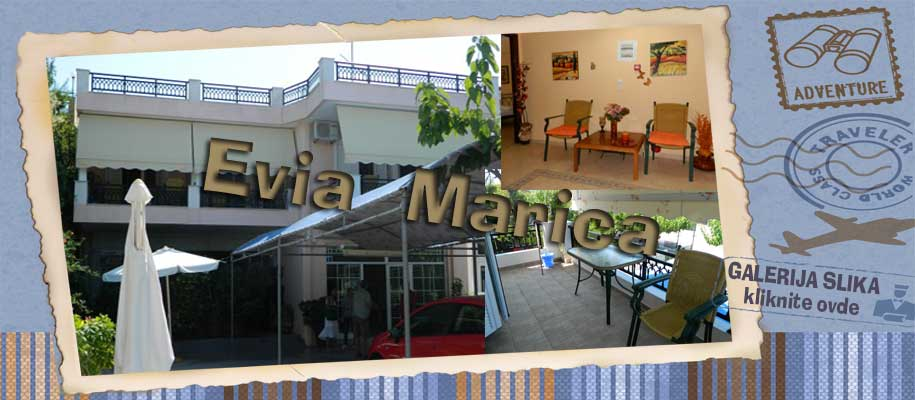 Evia Marica SLIKE