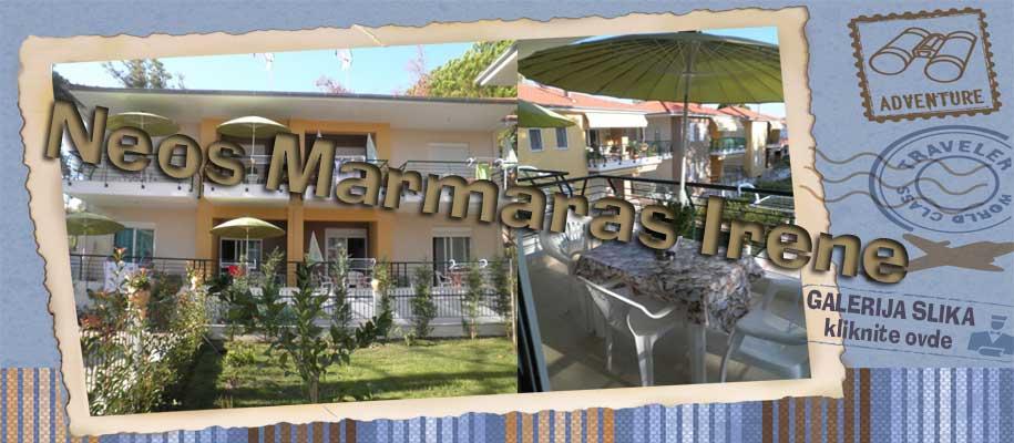 Neos Marmaras Irene SLIKE
