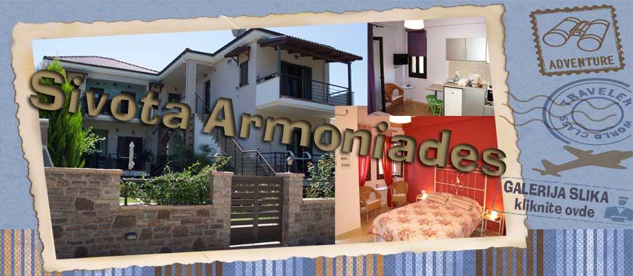 Sivota Armoniades SLIKE