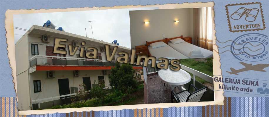 Evia Valmas SLIKE
