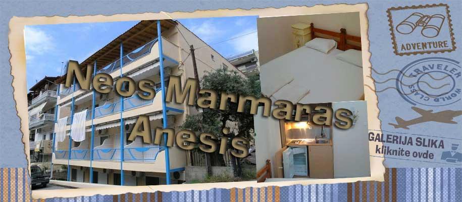 Neos Marmaras Anesis SLIKE