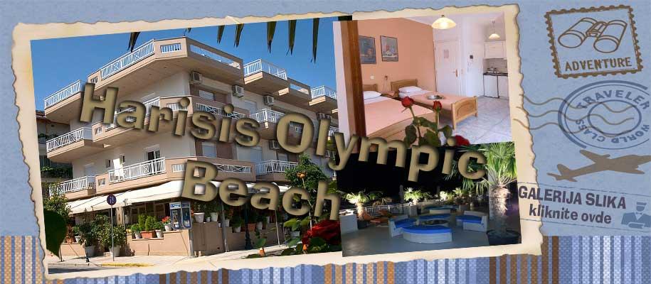 Olympic Beach Harisis SLIKE