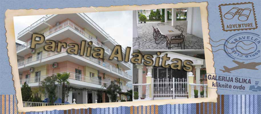 Paralia Alasitas SLIKE