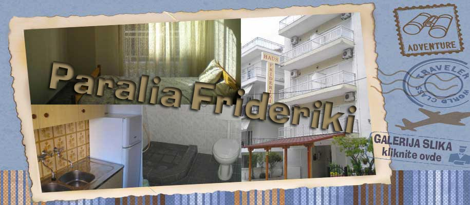 Paralia Frideriki SLIKE