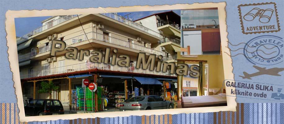 Paralia Minas SLIKE