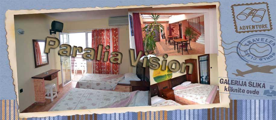 Paralia Vision SLIKE