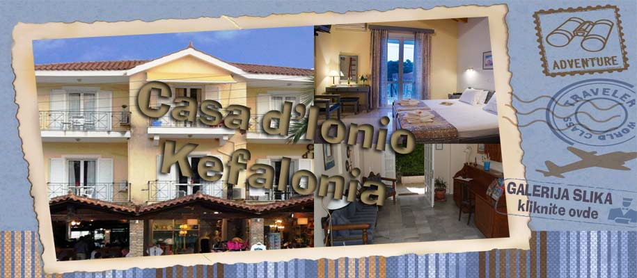 Kefalonia Casa d Ionio SLIKE