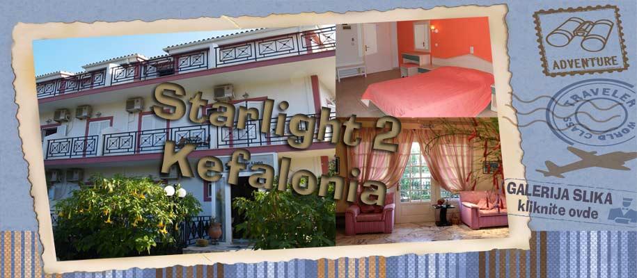 Kefalonia Starlight 2 SLIKE