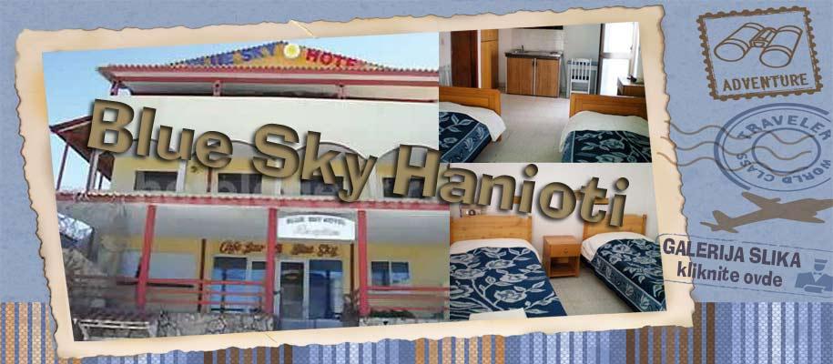 Hanioti Blue Sky SLIKE