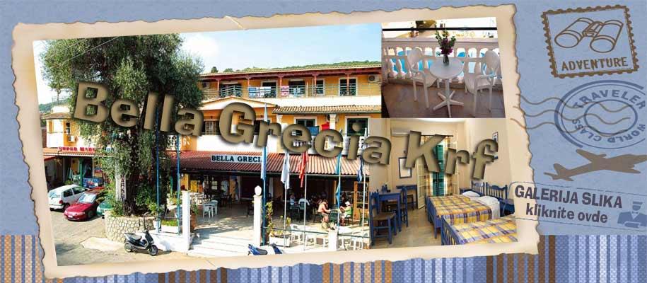 Krf Bella Grecia SLIKE