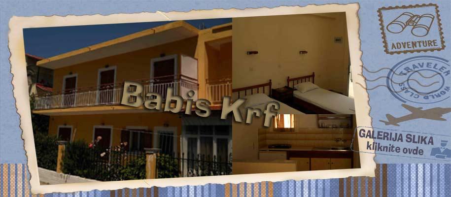 Krf Babis SLIKE