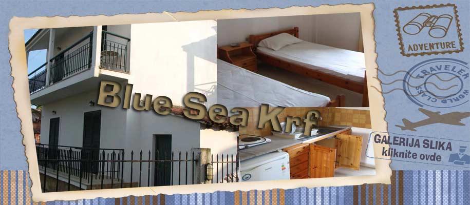 Krf Blue Sea SLIKE