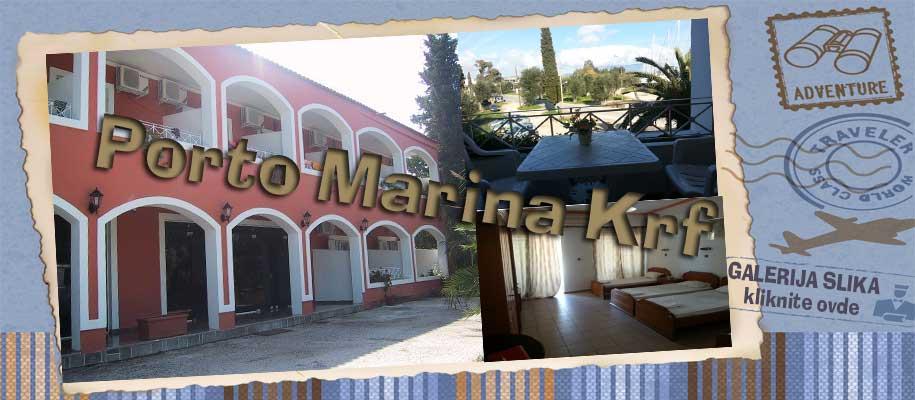 Krf Porto Marina SLIKE