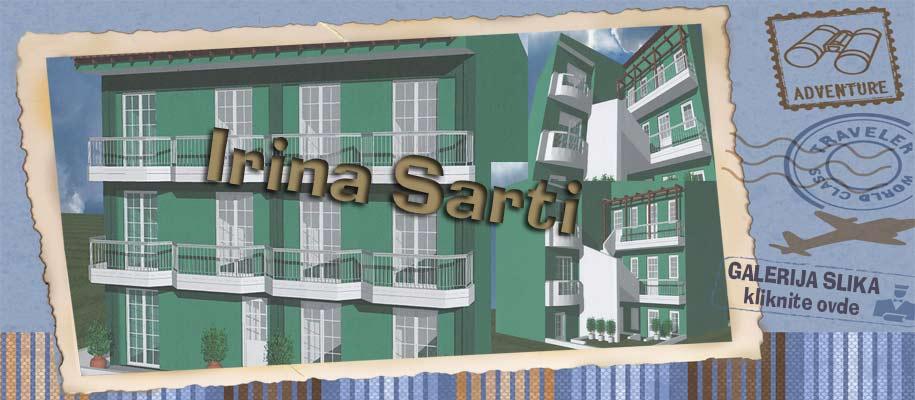Sarti Irina SLIKE