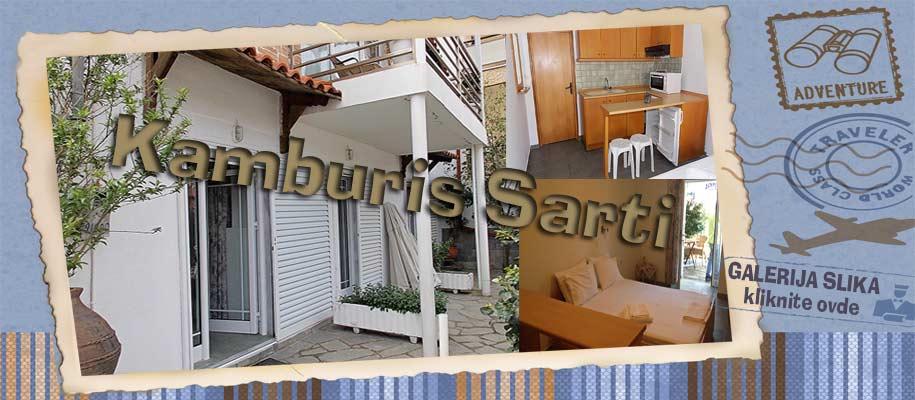 Sarti Kamburis SLIKE