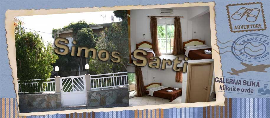 Sarti Simos SLIKE
