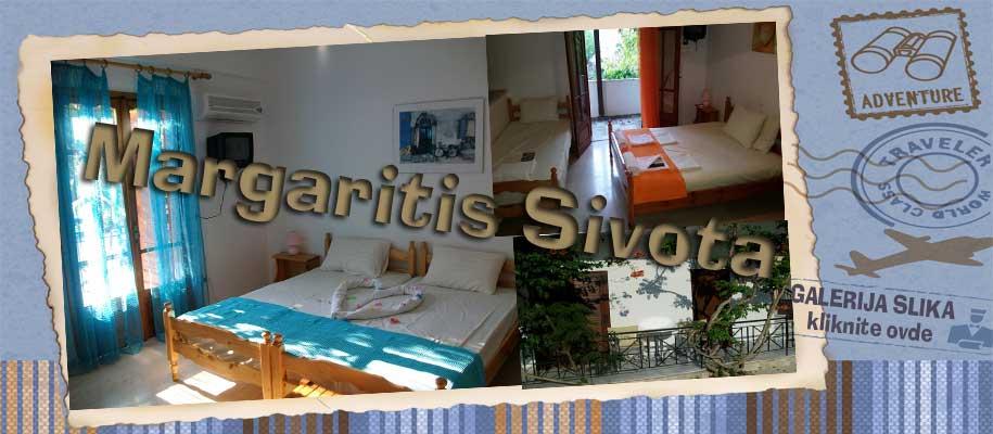 Sivota Margaritis SLIKE