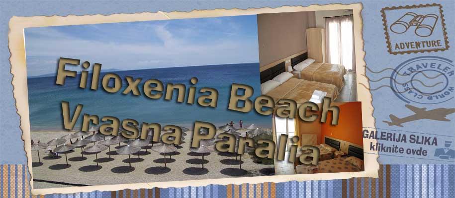 Vrasna Filoxenia Beach SLIKE