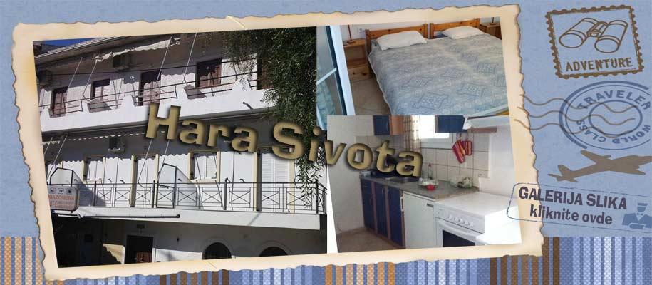 Sivota Hara SLIKE