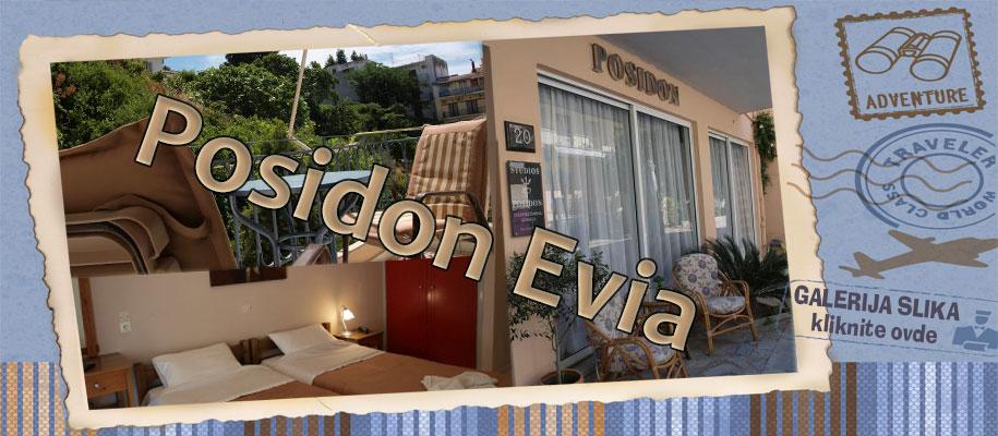 Evia Posidon SLIKE