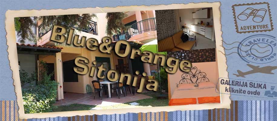Sitonija BlueOrange SLIKE