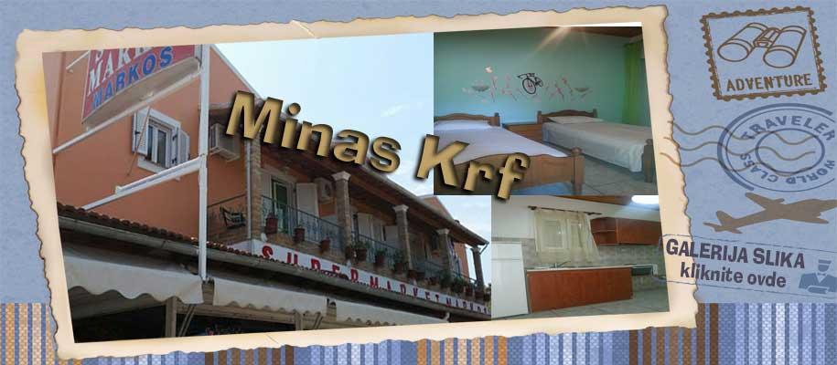 Krf Minas SLIKE