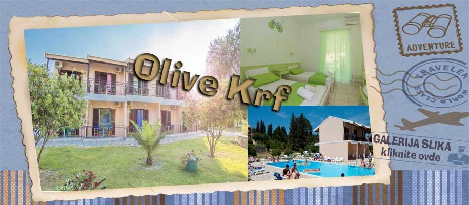 Krf Olive SLIKE