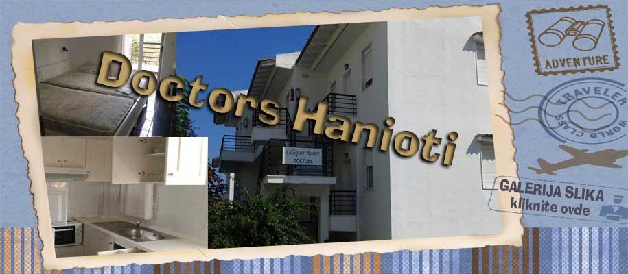 Hanioti Doctors SLIKE
