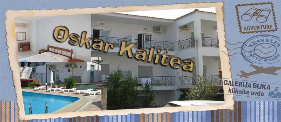 Kalitea StudioOskar SLIKE