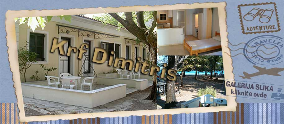Krf Dimitris Slike