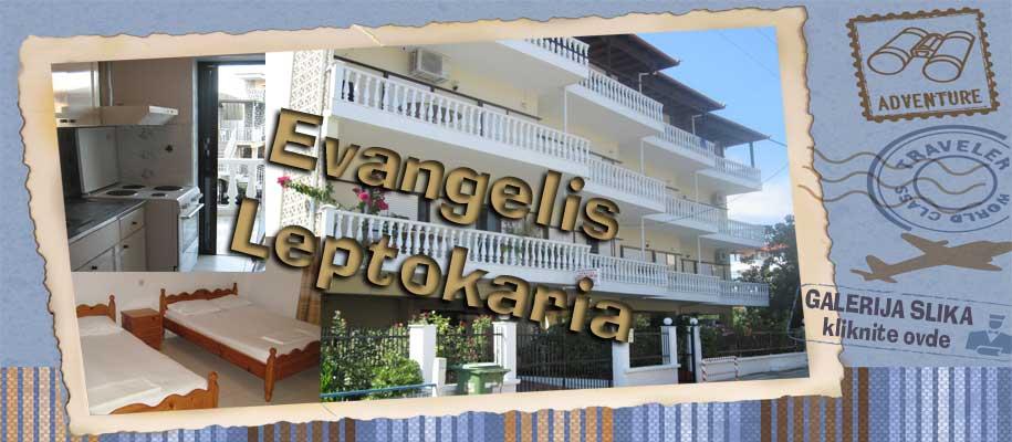 Leptokaria Evangelis SLIKE
