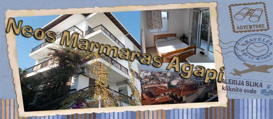 Neos Marmaras Agapi House Slik