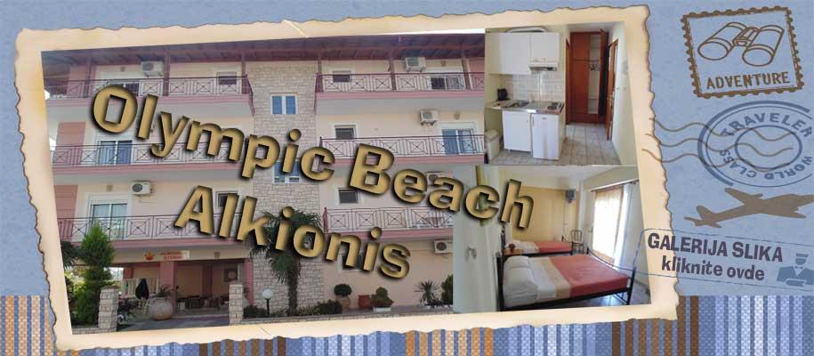 Olympic Beach Alkionis Slike
