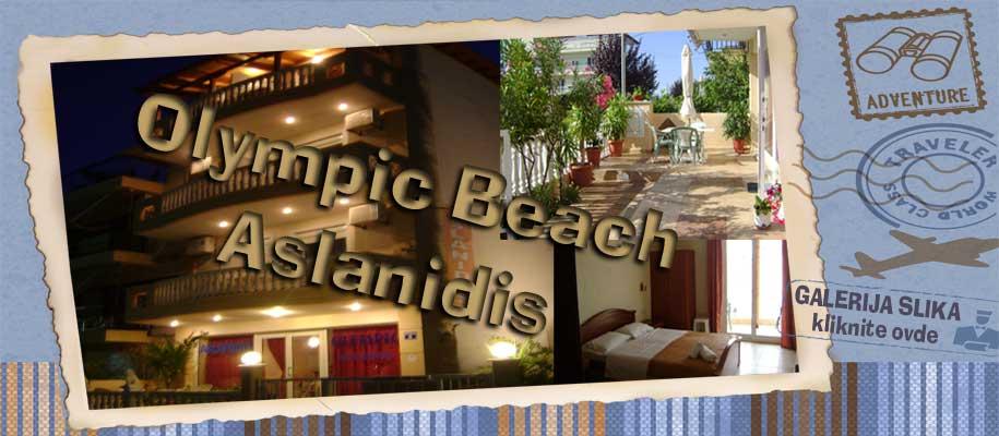 Olympic Beach Aslanidis Slike