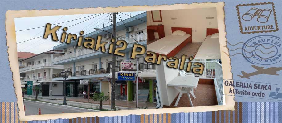 Paralia Kiriaki 2 SLIKE