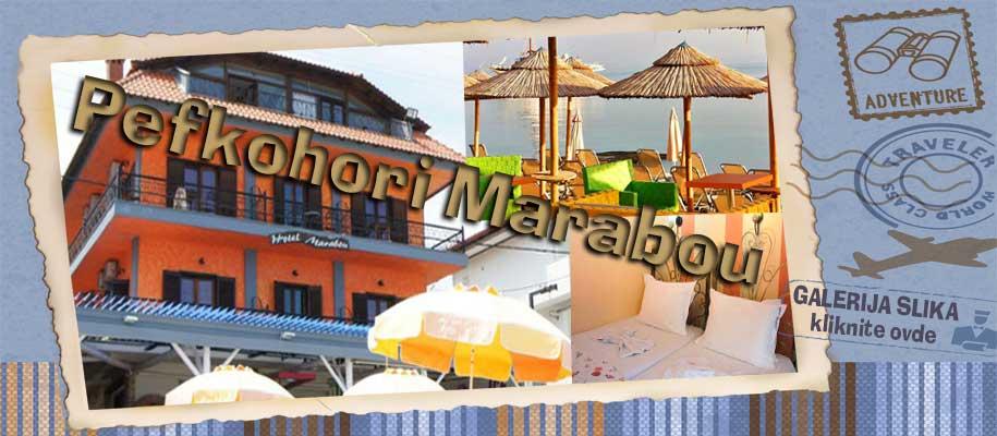 Pefkohori Marabou Slike