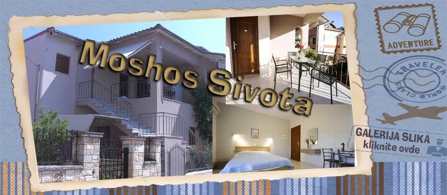 Sivota Moshos SLIKE