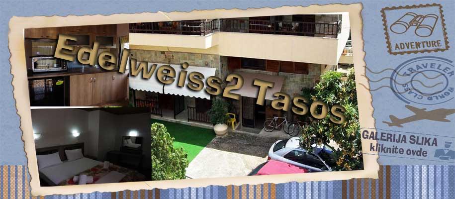 Tasos Edelweiss2 SLIKE