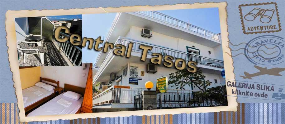 Tasos Central SLIKE