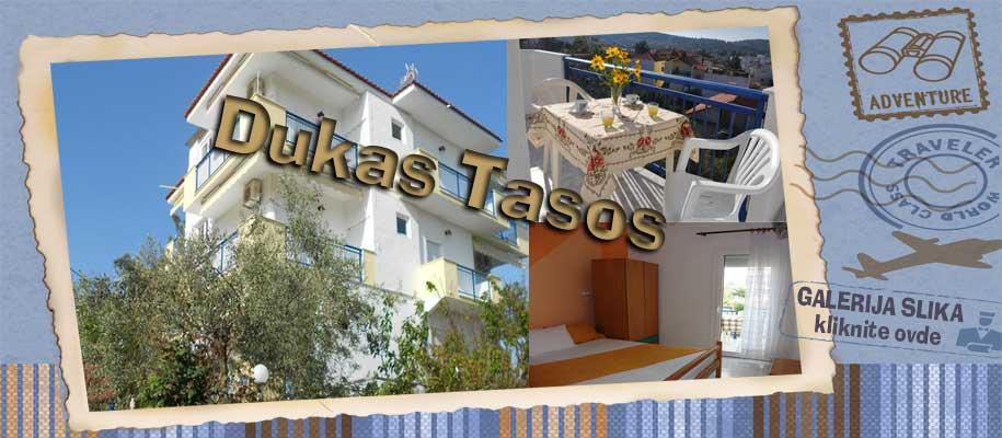 Tasos Dukas SLIKE