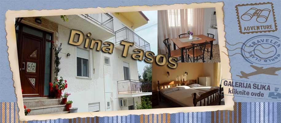 Tasos Dina SLIKE