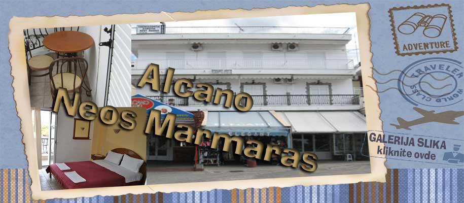 Neos Marmaras Alcano SLIKE