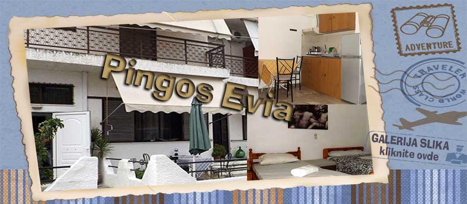 Evia Pingos SLIKE