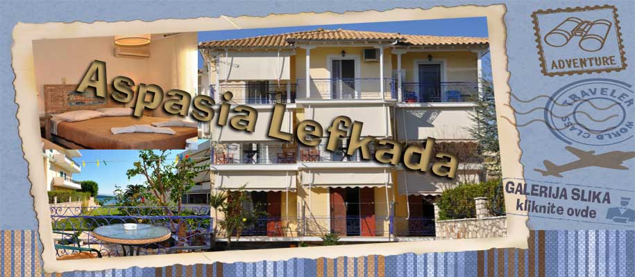 Lefkada Aspasia SLIKE