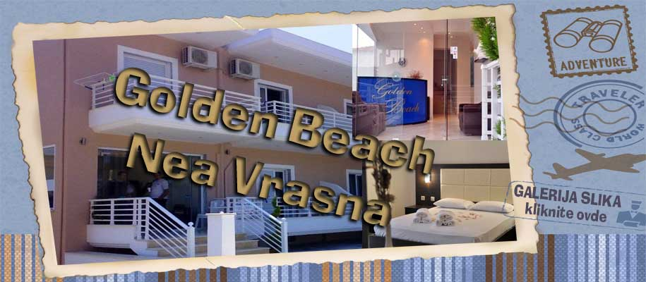 Nea Vrasna Golden Beach SLIKE